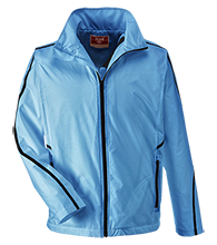 East Duplin High School Panthers Team 365 Men's Fleece Lined Jacket