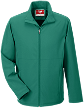 Rancho High Alumni Rams Team 365 Men's Soft Shell Jacket