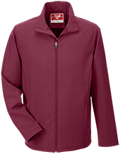 Shepherd Of The Valley Lutheran Team 365 Men's Soft Shell Jacket