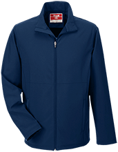 North Sunflower Athletics Team 365 Men's Soft Shell Jacket