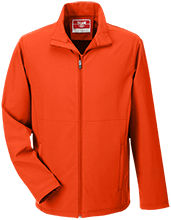 Effingham Middle School Tigers Team 365 Men's Soft Shell Jacket