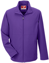 Anacortes High School Seahawks Team 365 Men's Soft Shell Jacket