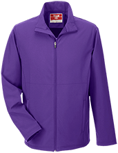 Roark Early Childhood Wildcats Team 365 Men's Soft Shell Jacket