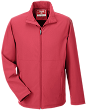 Bellefontaine High School Chieftains Team 365 Men's Soft Shell Jacket