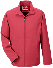 Destiny Day Spa & Salon Salon Team 365 Men's Soft Shell Jacket