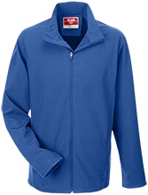 Islesboro Eagles Athletics Team 365 Men's Soft Shell Jacket