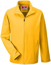 Cambridge City Golden Eagles Team 365 Men's Soft Shell Jacket
