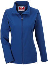 New Hope School Anchors Team 365 Ladies Soft Shell Jacket