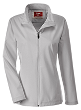 Academy At The Farm School Team 365 Ladies Soft Shell Jacket