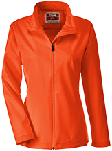 Malverne High School Team 365 Ladies Soft Shell Jacket
