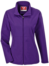 EVIT Team 365 Ladies Soft Shell Jacket