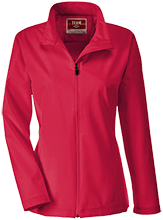 Fairview Elementary School Cardinals Team 365 Ladies Soft Shell Jacket