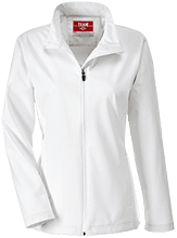 Ezekiel Academy Knights Team 365 Ladies Soft Shell Jacket