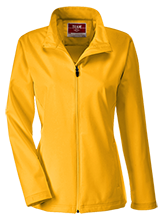 Anna Brochhausen Elementary School Bees Team 365 Ladies Soft Shell Jacket