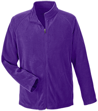 Deep Creek Alumni Hornets Team 365 Microfleece