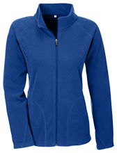 Midview High School Middies Team 365 Ladies Microfleece