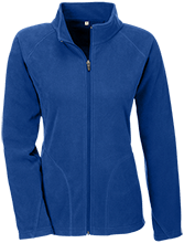Islesboro Eagles Athletics Team 365 Ladies Microfleece