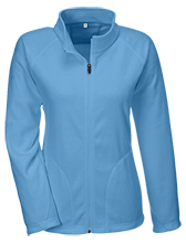 Academy Central Elementary Cadets Team 365 Ladies Microfleece
