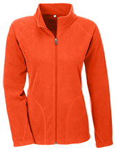 Solvay High School Bearcats Team 365 Ladies Microfleece