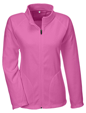 Academy At The Farm School Team 365 Ladies Microfleece