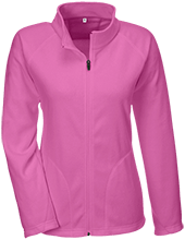 Covington Early Childhood Center School Team 365 Ladies Microfleece