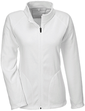 Archbishop Howard Hawks Team 365 Ladies Microfleece