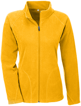 Shelby Junior High Wildcats Team 365 Ladies Microfleece