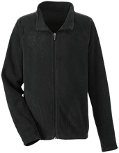 Clegg Park Elementary School Panthers Youth Microfleece