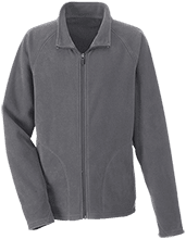 Holum Kindergarten Center School Youth Microfleece