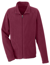 Cass Lake-Bena High School Panthers Youth Microfleece