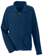 Trail Ridge Middle School Mustangs Youth Microfleece
