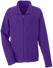 Early Childhood Center School Youth Microfleece