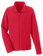 East Valley High School Red Devils Youth Microfleece