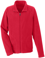 German American School Of San Francisco School Youth Microfleece