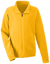 George Ross Mackenzie Elementary School Yellow Jackets Youth Microfleece