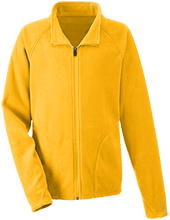 Adams City Baptist School Torches Youth Microfleece