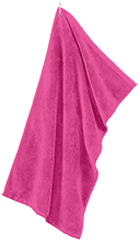 Bride To Be Microfiber Golf Towel