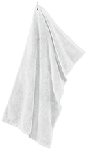 Islesboro Eagles Athletics Microfiber Golf Towel