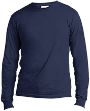 Team Granite Arch Rock Climbing Long Sleeve Made in the US T-Shirt