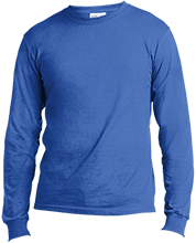 Malverne High School Long Sleeve Made in the US T-Shirt