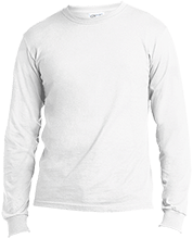 Bristol Bay Angels Long Sleeve Made in the US T-Shirt