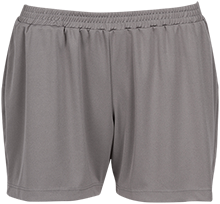 Allen Bowden Wildcats Ladies Performance Short