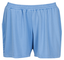 Hillsdale High School Falcons Women's Performance Short