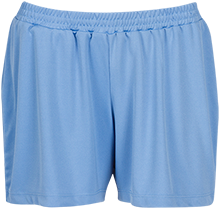 Brewer Island School Dolphins Ladies Performance Short