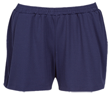 Saunders Trades & Tech High Sch Blue Devils Ladies Performance Short