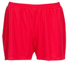 Belfry High School Pirates Women's Performance Short