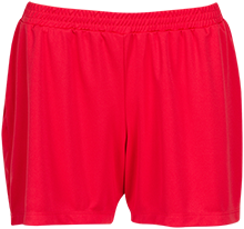 Saint Isidore Elementary School Cardinals Ladies Performance Short