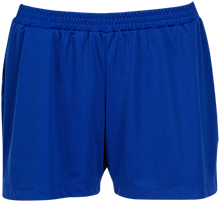Christian Word Academy Trojans Ladies Performance Short