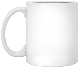 Meskwaki High School Warriors 11 oz. Mug