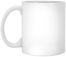 Lansing Eastern High School Quakers 11 oz. Mug